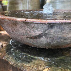 Fountain Pottery
