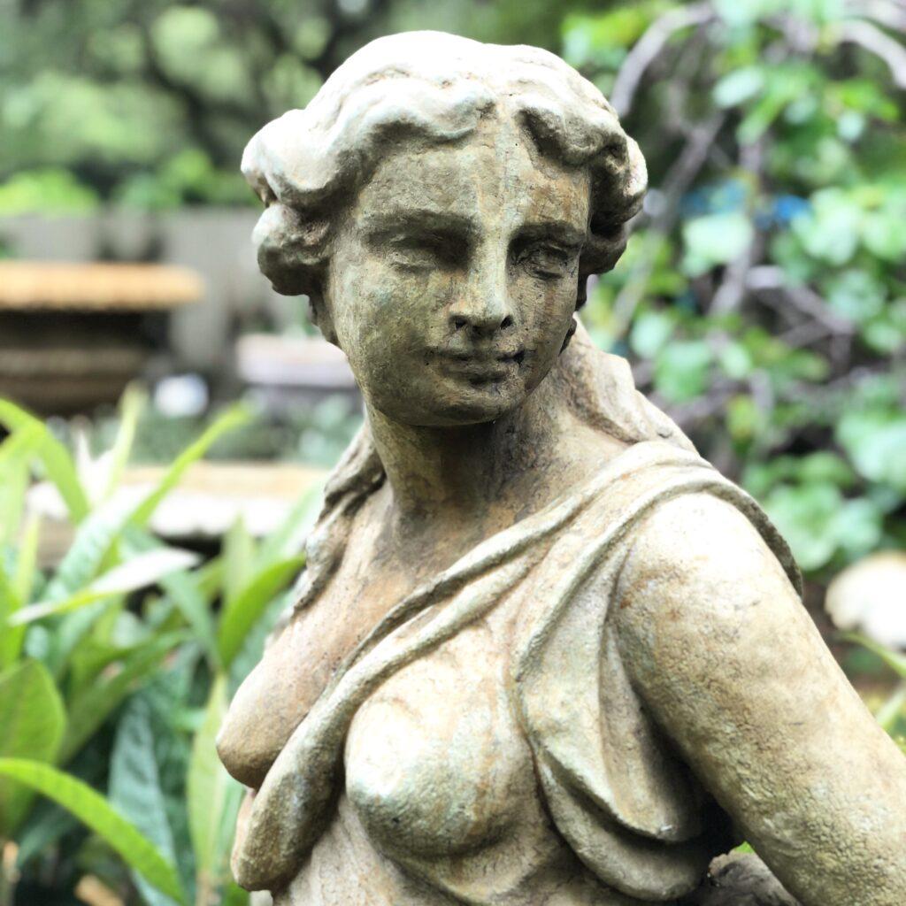 Classical Statuary